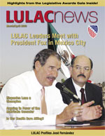LULAC News Archives
