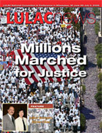 LULAC News May-June, 2006 (PDF)