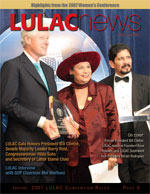 LULAC News May-June, 2007 (PDF)