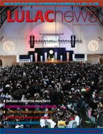 LULAC News September-October, 2007 (PDF)