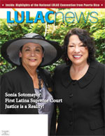LULAC News Fall, 2009 (PDF)
