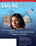 LULAC News Winter, 2010 (PDF)