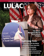 LULAC Convention Edition, 2011 (PDF)